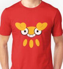 Pokemon - Darumaka / Darumakka T-Shirt