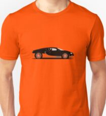 2010 Bugatti Veyron 16.4 Super Sport World Record Edition Unisex T-Shirt