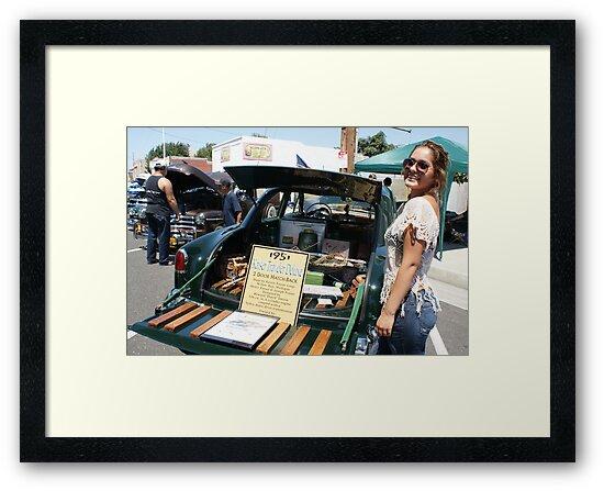 1951 HATCH BACK; Norwalk, CA USA by leih2008