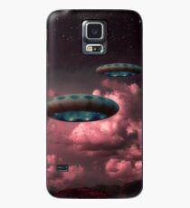 Daylight Fading  Case/Skin for Samsung Galaxy