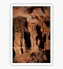 Lehman Cave Sticker