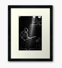 JG - Room For Rent Framed Print