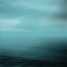 Calm Sea by Lena Weiss