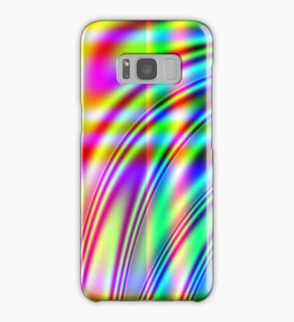 Bright! Samsung Galaxy Case/Skin