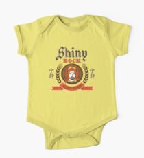 Shiny Bock Beer One Piece - Short Sleeve