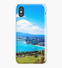 Oahu, Hawaii iPhone Case/Skin