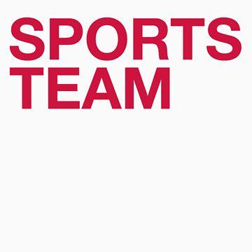 Minneapolis #3 by sportsteam