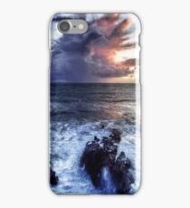 South West Kerry Coastline iPhone Case/Skin