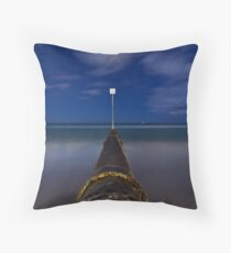 26th August 2012 Throw Pillow