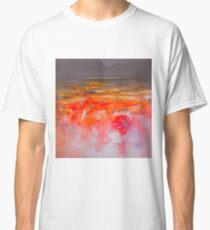 Fluid Dynamics 3 Classic T-Shirt