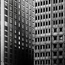 Potsdamer Platz by Ulf Buschmann