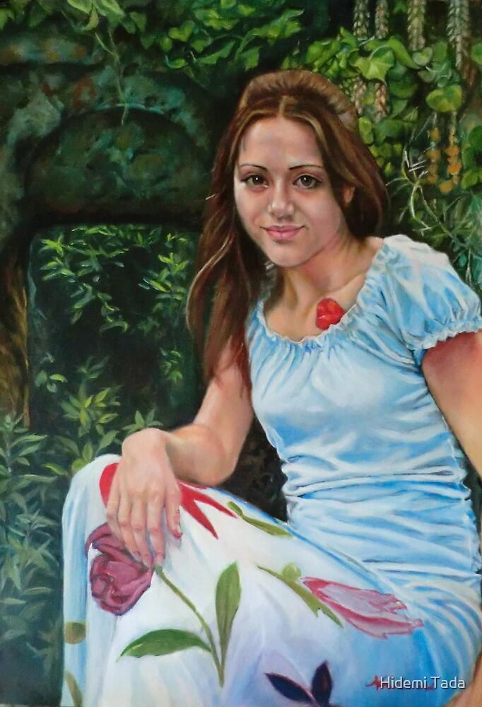 Pascale by Hidemi Tada