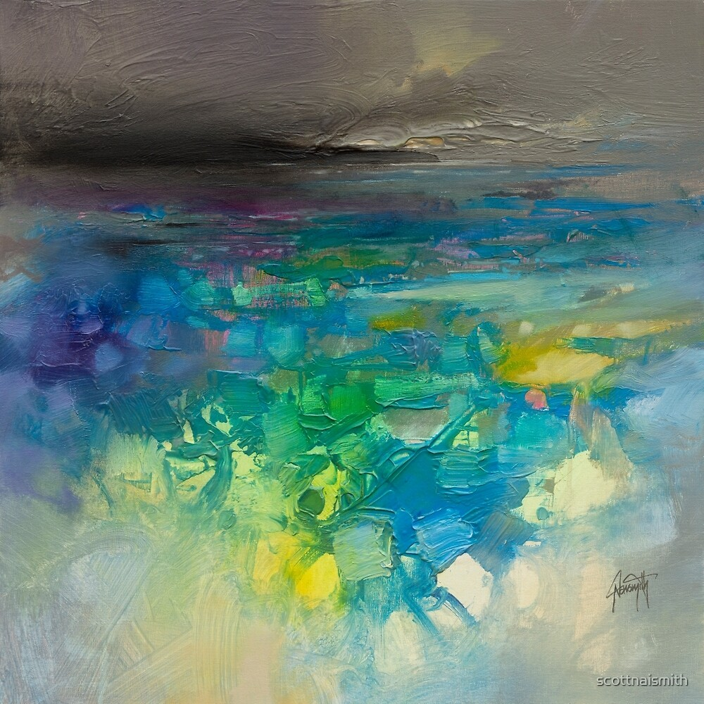 Fluid Dynamics 2 by scottnaismith