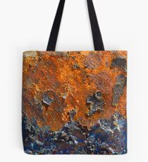 Deep in the Heart of Darkness Tote Bag