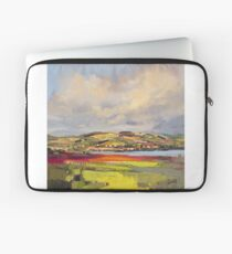 Cromarty Firth Study Laptop Sleeve