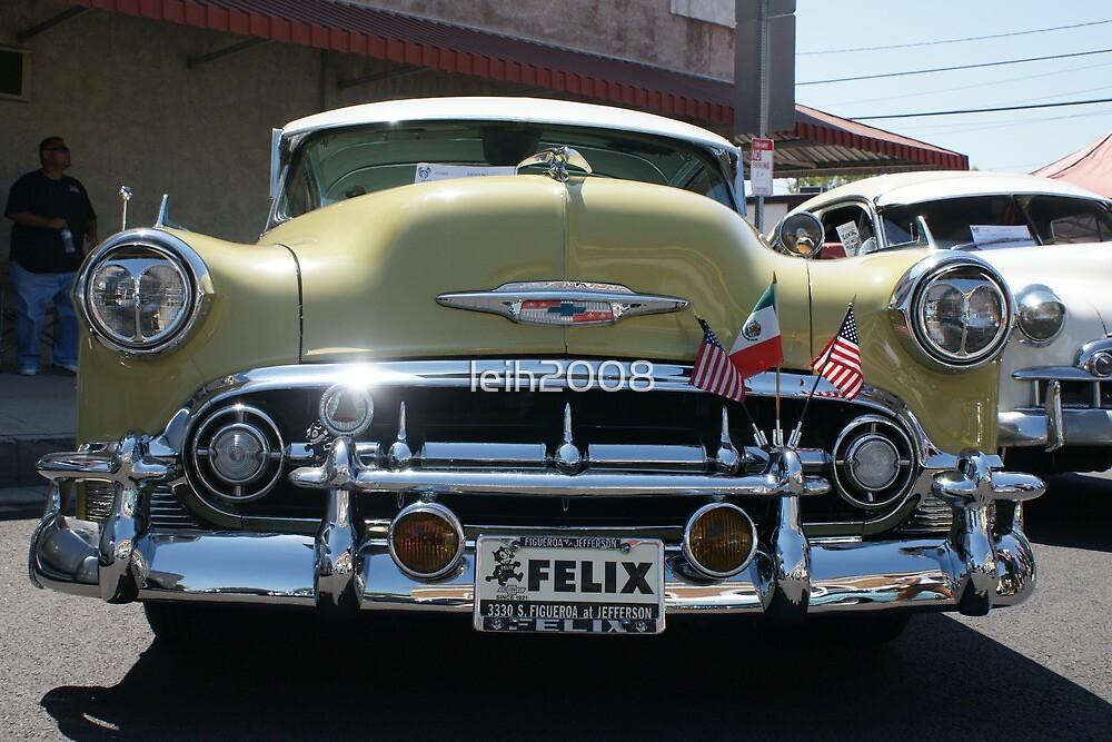 Yellow #1; Norwalk, CA USA by leih2008