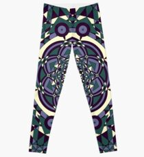 Mitosis Architect - Brock Springstead Leggings