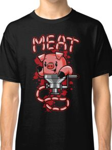 Nice to Meat You! Classic T-Shirt