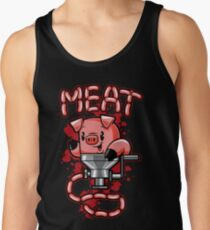 Nice to Meat You! Tank Top