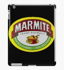 Marmite iPad Case/Skin