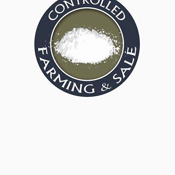 cocaine company by jobe