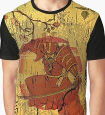 Ninja japan Graphic T-Shirt