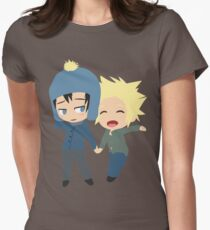 Tweek x Craig Women's Fitted T-Shirt