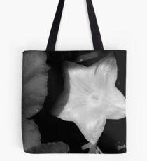 Squash Blossoms_D Tote Bag