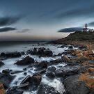 Low Head Light House - Tasmania by highlux