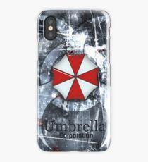 Resident Evil 3 iPhone Case