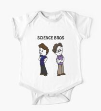 Science Bros SD Tee Kids Clothes