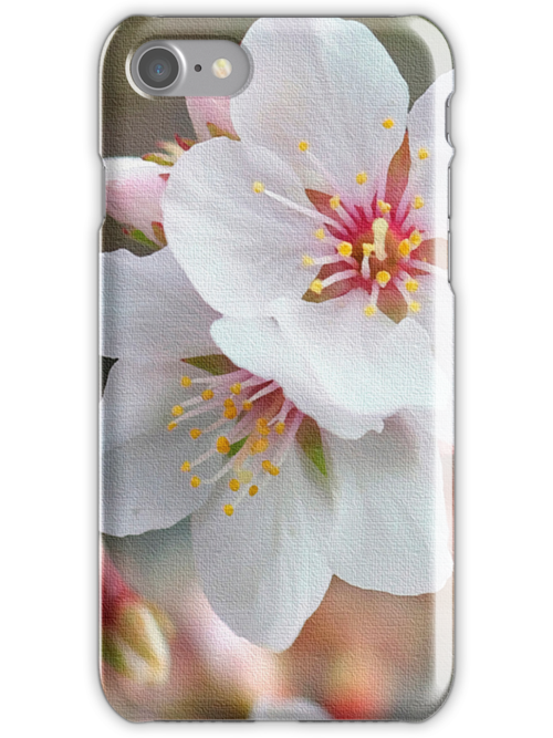 Blossoms 2 by Keri Harrish