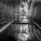 Building Sky by Bob Larson