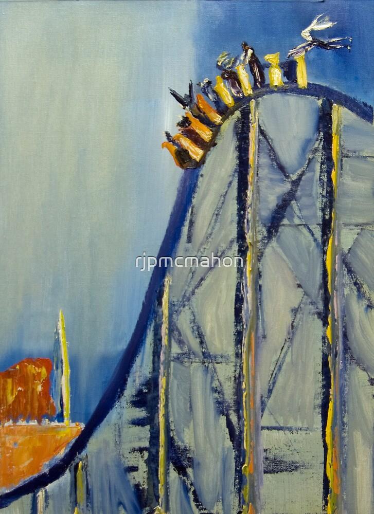 Luna Park by rjpmcmahon
