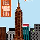 Super New York Comic Con 2012 by Baardei
