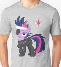 Future twilight is not amused T-Shirt