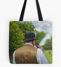 Another Small Piece of the Bandit's Soul Tote Bag