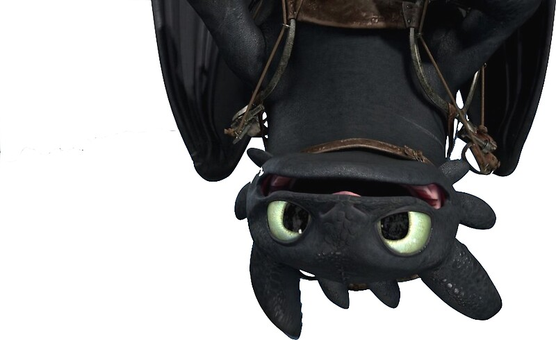 toothless stationery redbubble
