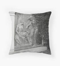"""Hilton"" Throw Pillow"