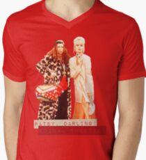 AB FAB Men's V-Neck T-Shirt
