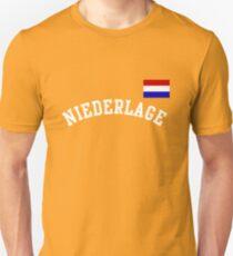 Niederlage Unisex T-Shirt