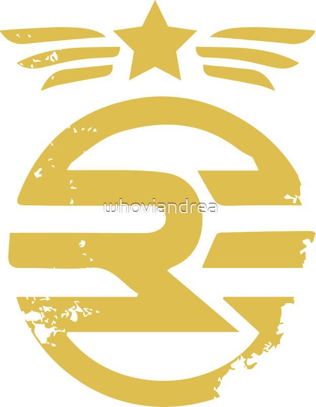 Legend symbol stickers by whoviandrea redbubble legend symbol by whoviandrea sciox Choice Image