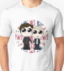 SH and JW T-Shirt
