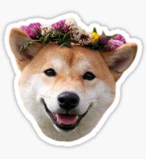 Nana Del Rey Sticker