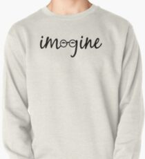 Imagine - John Lennon  Pullover