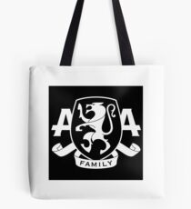 Asking Alexandria Family. Tote Bag