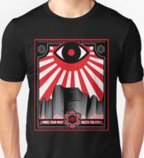 Kryptik Kanyon Unisex T-Shirt
