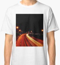 Traffic Trails Classic T-Shirt