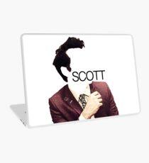 Andrew Scott Laptop Skin