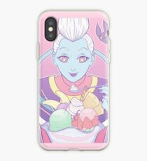 Whis' Sweets iPhone Case